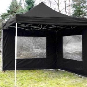 Easy up tent 3x3 huren Gouda